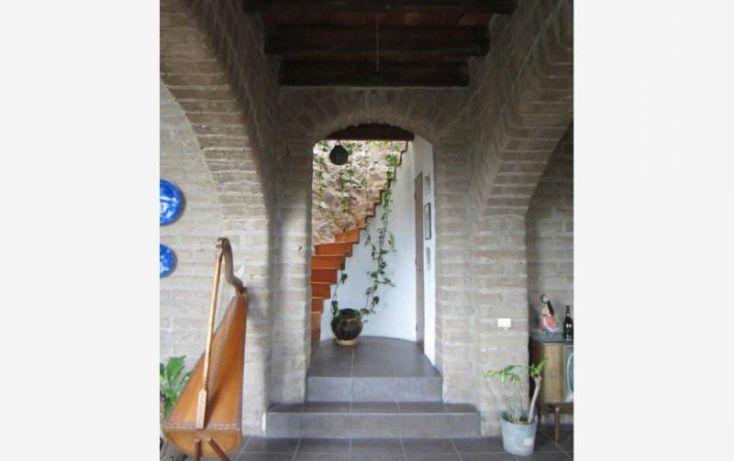 Foto de casa en venta en panorámica 57, huertas la joya, querétaro, querétaro, 1782126 no 12