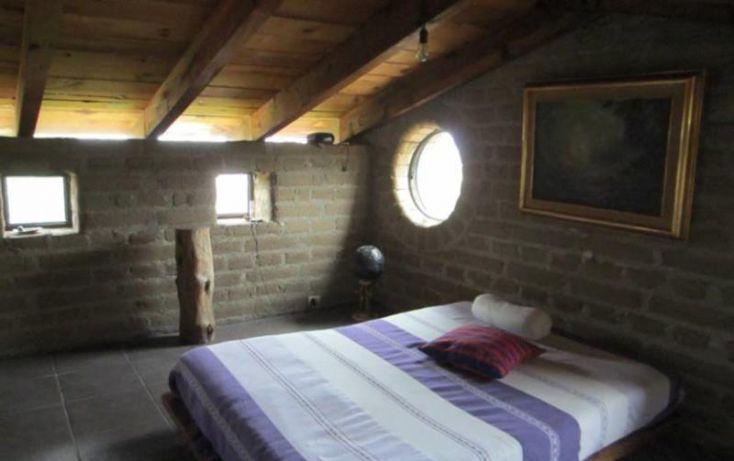 Foto de casa en venta en panorámica 57, huertas la joya, querétaro, querétaro, 1782126 no 18
