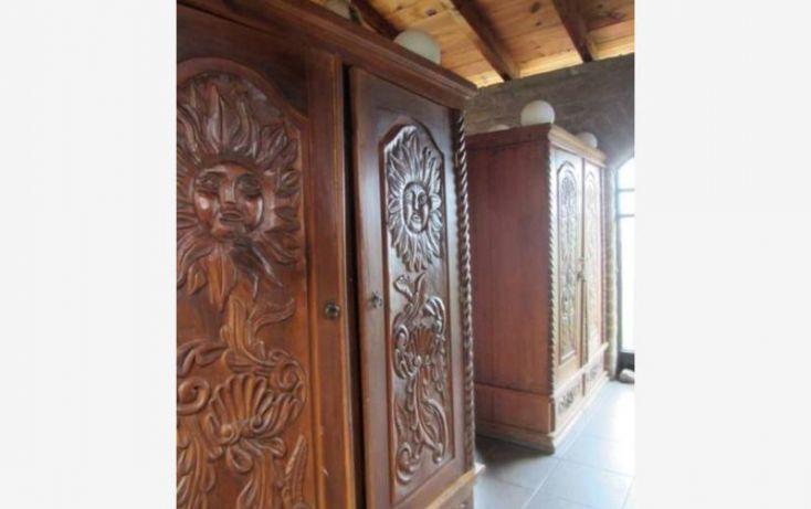 Foto de casa en venta en panorámica 57, huertas la joya, querétaro, querétaro, 1782126 no 19