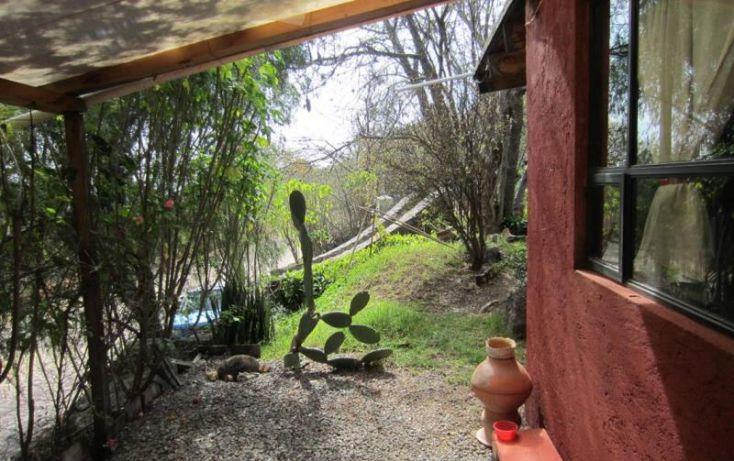 Foto de casa en venta en panorámica 57, huertas la joya, querétaro, querétaro, 1782126 no 21
