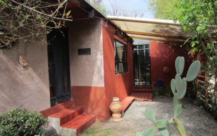 Foto de casa en venta en panorámica 57, huertas la joya, querétaro, querétaro, 1782126 no 22