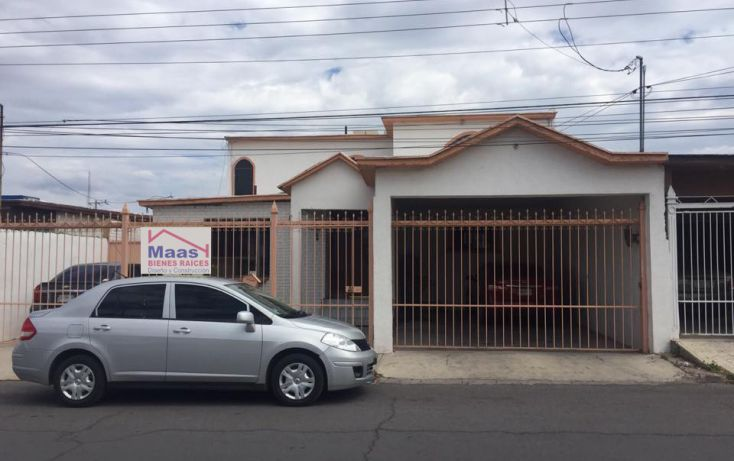Foto de casa en venta en, panorámico, chihuahua, chihuahua, 1642322 no 01