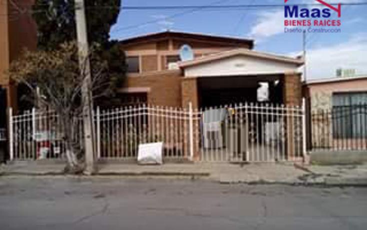 Foto de casa en venta en  , panorámico, chihuahua, chihuahua, 1668034 No. 01