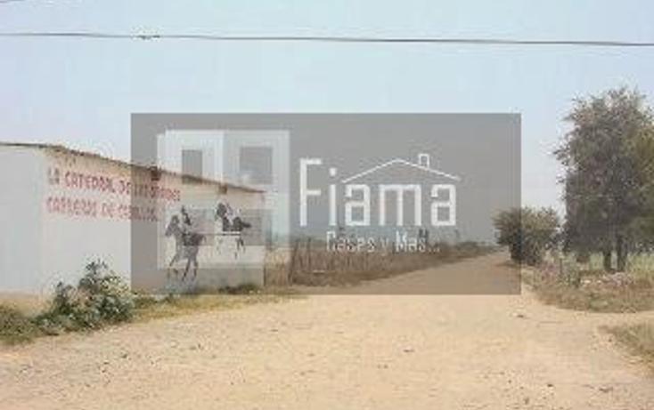 Foto de terreno habitacional en venta en  , pantanal, xalisco, nayarit, 1263007 No. 03