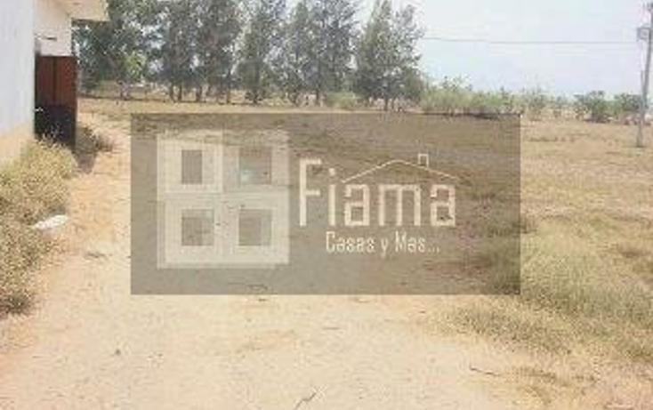 Foto de terreno habitacional en venta en  , pantanal, xalisco, nayarit, 1263007 No. 05
