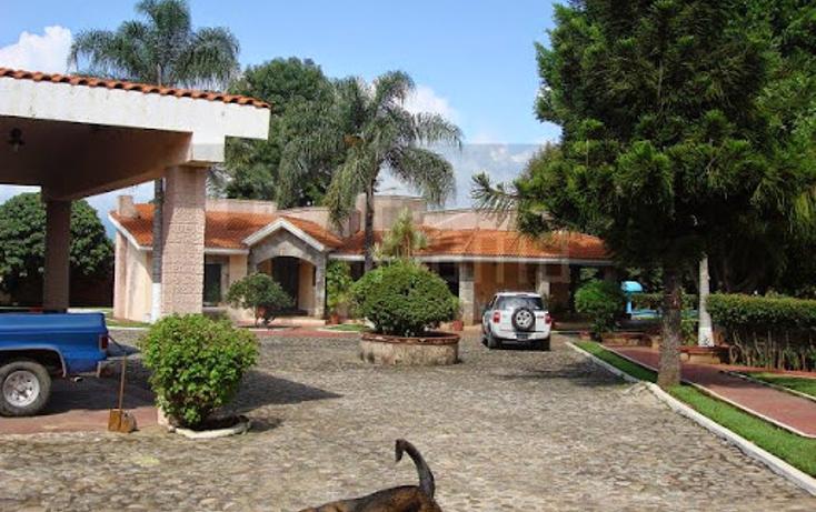 Foto de rancho en venta en  , pantanal, xalisco, nayarit, 1263743 No. 01