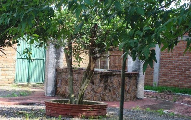 Foto de rancho en venta en  , pantanal, xalisco, nayarit, 1263743 No. 59