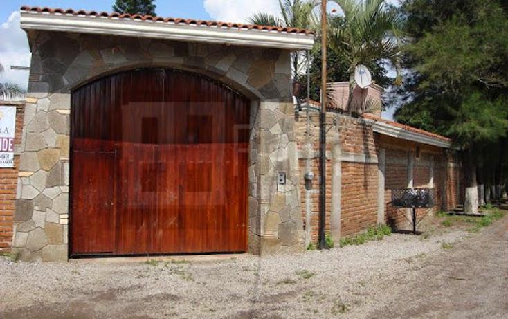 Foto de rancho en venta en  , pantanal, xalisco, nayarit, 1263743 No. 65