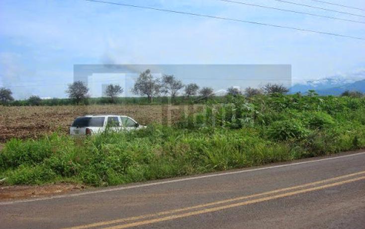 Foto de terreno habitacional en venta en  , pantanal, xalisco, nayarit, 1298501 No. 01