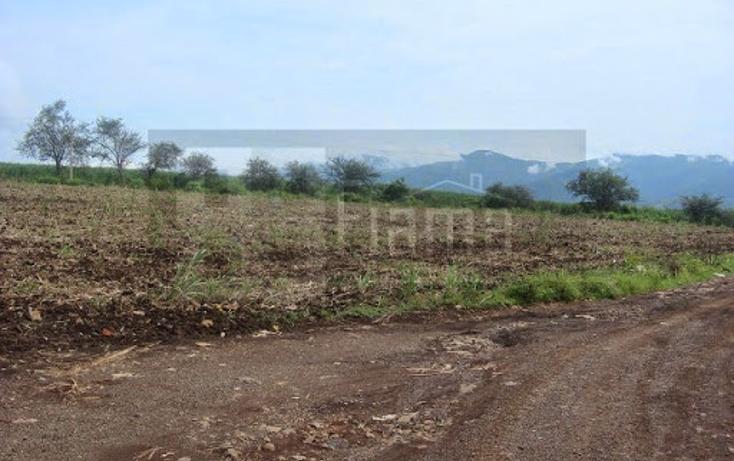 Foto de terreno habitacional en venta en  , pantanal, xalisco, nayarit, 1298501 No. 12