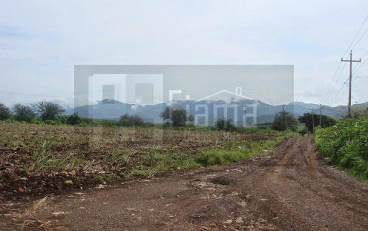 Foto de terreno habitacional en venta en  , pantanal, xalisco, nayarit, 1298501 No. 15