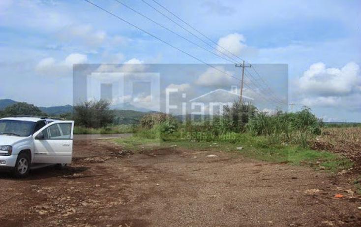 Foto de terreno habitacional en venta en  , pantanal, xalisco, nayarit, 1298501 No. 17