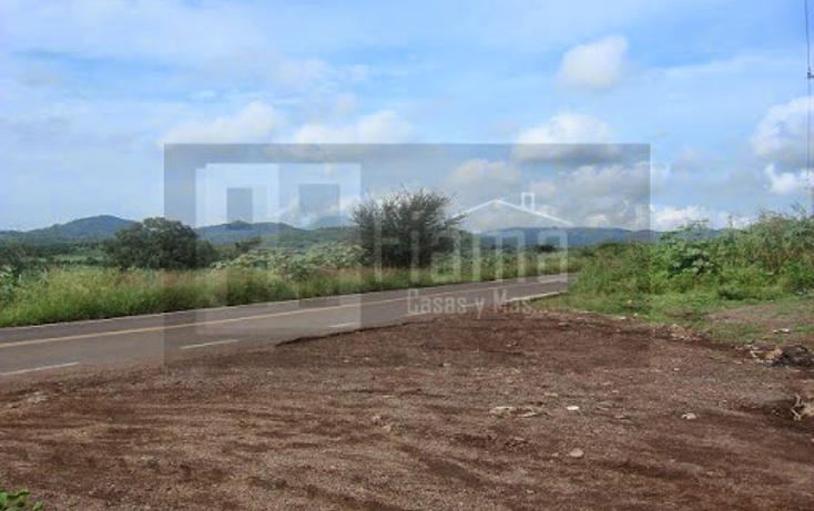 Foto de terreno habitacional en venta en  , pantanal, xalisco, nayarit, 1298501 No. 18