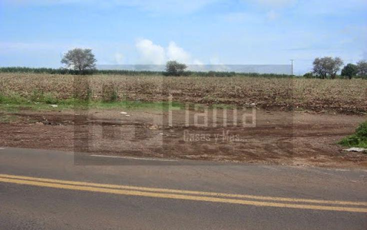 Foto de terreno habitacional en venta en  , pantanal, xalisco, nayarit, 1298501 No. 19