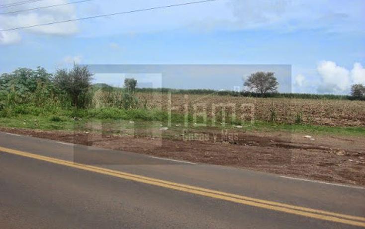 Foto de terreno habitacional en venta en  , pantanal, xalisco, nayarit, 1298501 No. 20