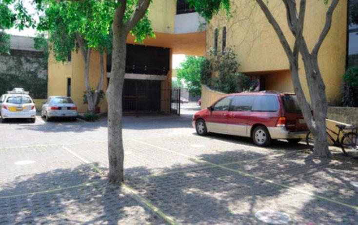 Foto de departamento en venta en panteón 20, pedregal de monserrat, coyoacán, df, 1902406 no 07