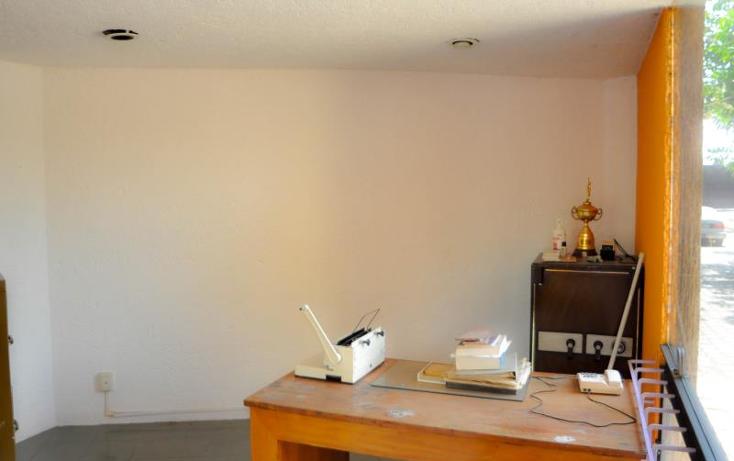 Foto de oficina en renta en pante?n 20, pueblo la candelaria, coyoac?n, distrito federal, 1902410 No. 05