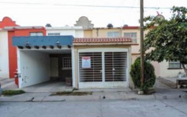Foto de casa en venta en pantera 93, fovissste jabalíes, mazatlán, sinaloa, 963157 no 01
