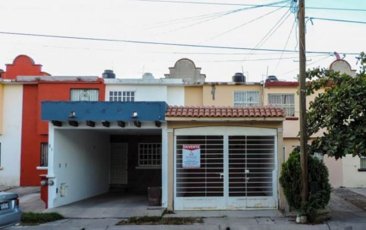 Foto de casa en venta en pantera 93, fovissste jabalíes, mazatlán, sinaloa, 963157 no 13