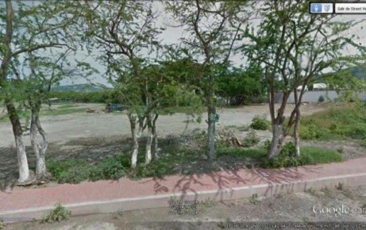 Foto de terreno habitacional en venta en, pantla centro, zihuatanejo de azueta, guerrero, 1864328 no 08