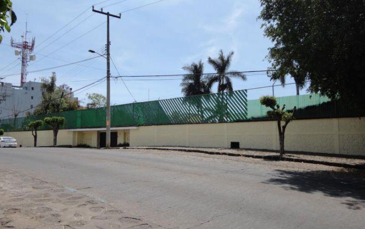 Foto de terreno comercial en renta en pánuco 74, lomas del mirador, cuernavaca, morelos, 1382669 no 01