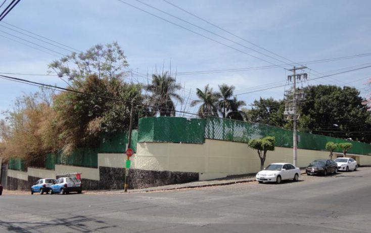 Foto de terreno comercial en renta en pánuco 74, lomas del mirador, cuernavaca, morelos, 1382669 no 03