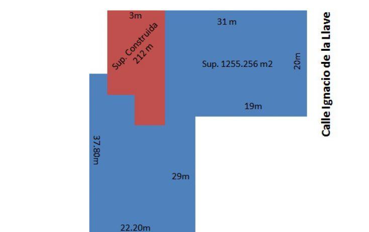 Foto de terreno comercial en venta en, panuco centro, pánuco, veracruz, 1294847 no 02