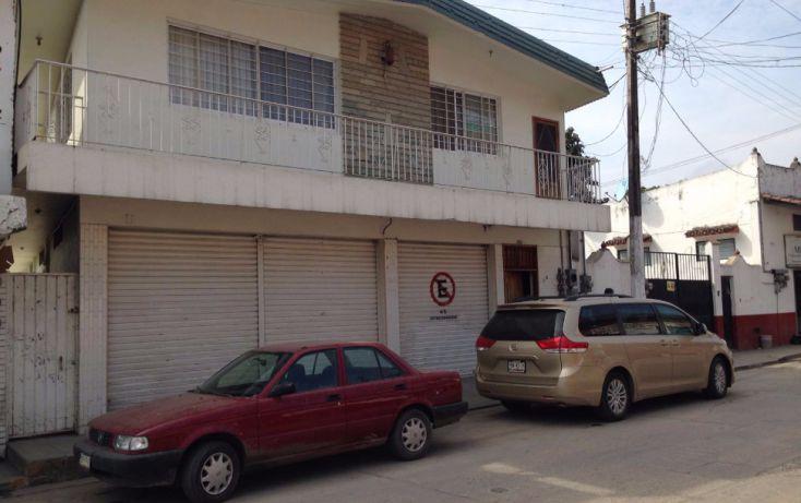 Foto de local en venta en, panuco centro, pánuco, veracruz, 1605968 no 01