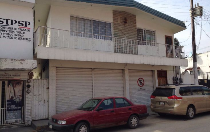 Foto de local en venta en, panuco centro, pánuco, veracruz, 1605968 no 02