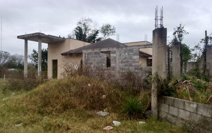 Foto de terreno habitacional en venta en, panuco centro, pánuco, veracruz, 1943612 no 02