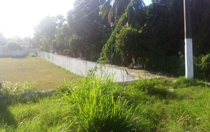 Foto de terreno habitacional en venta en, panuco centro, pánuco, veracruz, 1961988 no 01