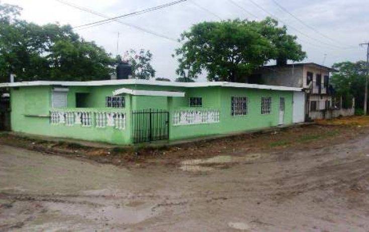 Foto de casa en venta en, panuco centro, pánuco, veracruz, 1980434 no 01