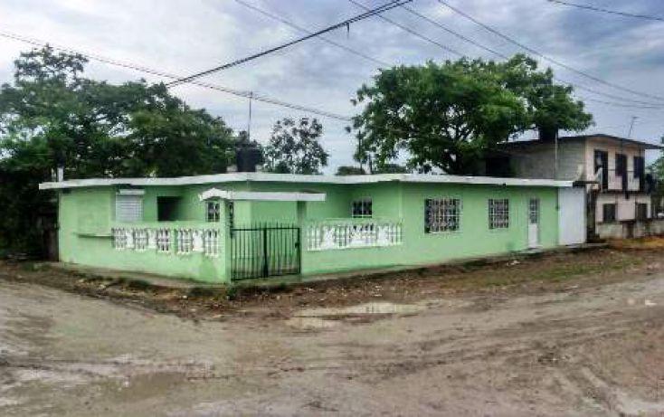 Foto de casa en venta en, panuco centro, pánuco, veracruz, 1980434 no 02