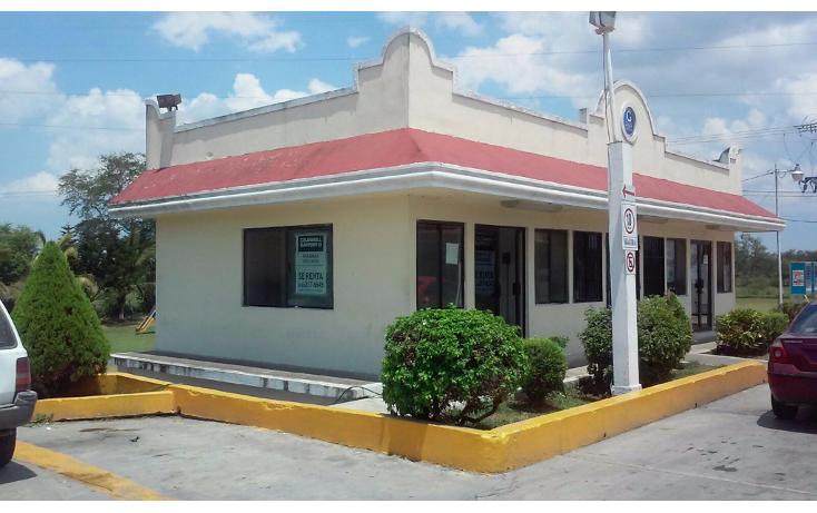 Foto de local en renta en  , panuco centro, pánuco, veracruz de ignacio de la llave, 1059071 No. 01