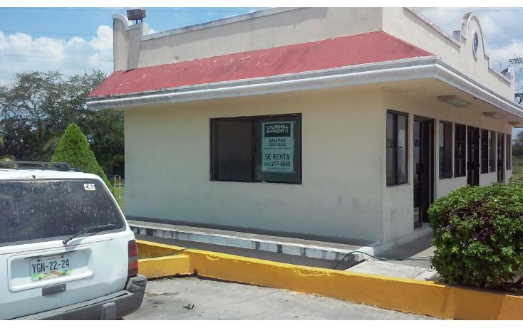 Foto de local en renta en  , panuco centro, pánuco, veracruz de ignacio de la llave, 1059071 No. 02