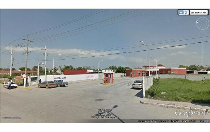 Foto de terreno comercial en venta en  , panuco centro, pánuco, veracruz de ignacio de la llave, 1074975 No. 03