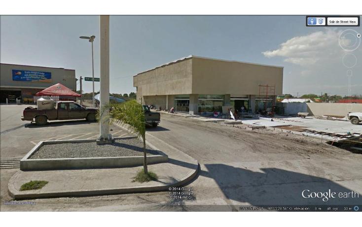 Foto de terreno comercial en venta en  , panuco centro, pánuco, veracruz de ignacio de la llave, 1074975 No. 05