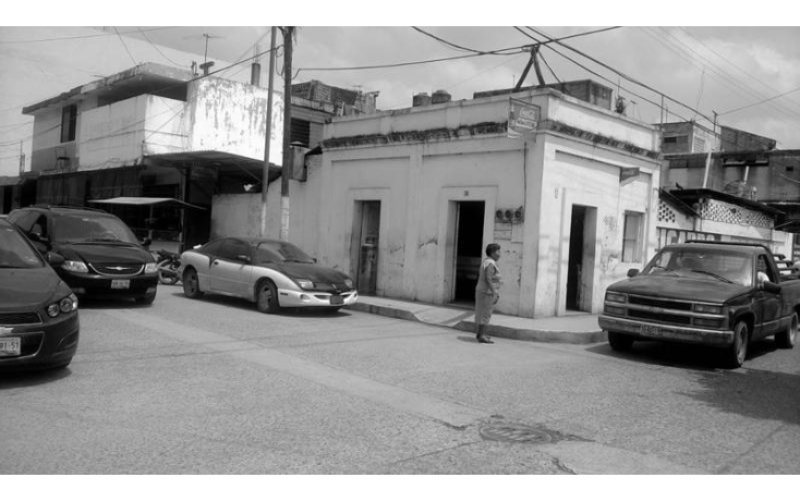 Foto de terreno comercial en venta en  , panuco centro, pánuco, veracruz de ignacio de la llave, 1271905 No. 02