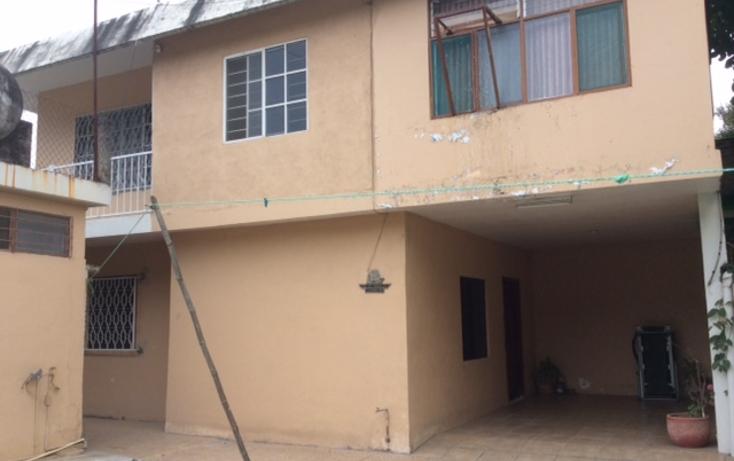 Foto de casa en venta en  , panuco centro, pánuco, veracruz de ignacio de la llave, 1276725 No. 02
