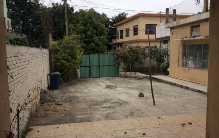 Foto de casa en venta en  , panuco centro, pánuco, veracruz de ignacio de la llave, 1276725 No. 03