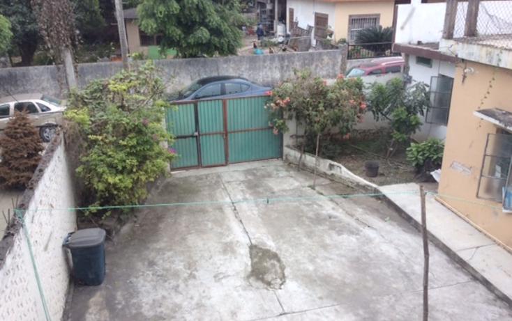 Foto de casa en venta en  , panuco centro, pánuco, veracruz de ignacio de la llave, 1276725 No. 04