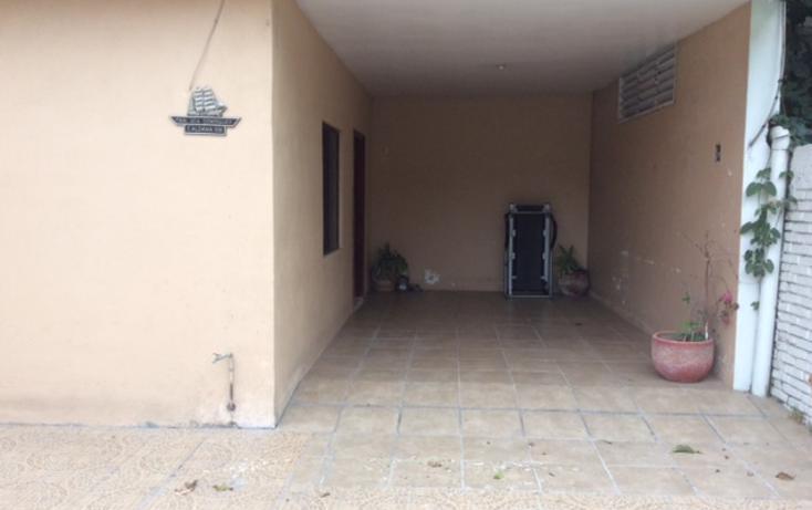 Foto de casa en venta en  , panuco centro, pánuco, veracruz de ignacio de la llave, 1276725 No. 05