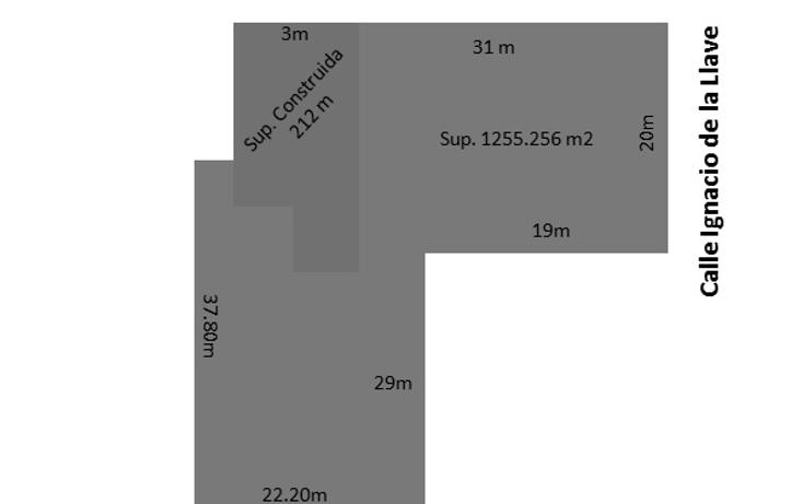Foto de terreno comercial en venta en  , panuco centro, pánuco, veracruz de ignacio de la llave, 1294847 No. 02