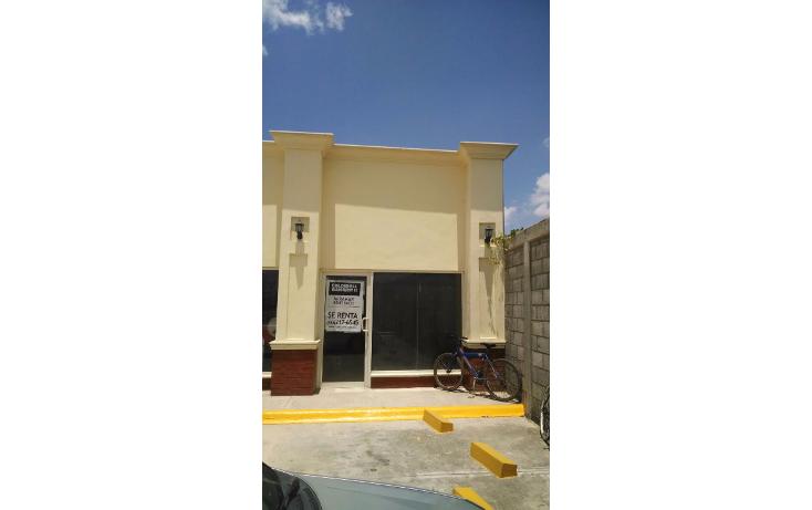 Foto de local en renta en  , panuco centro, pánuco, veracruz de ignacio de la llave, 1344831 No. 01