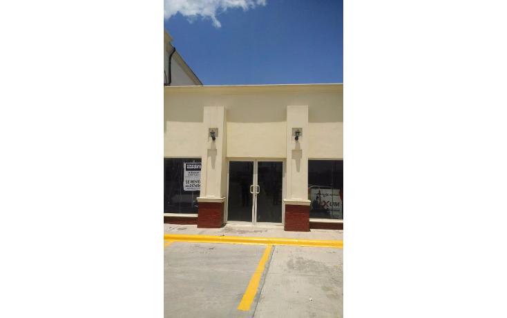 Foto de local en renta en  , panuco centro, pánuco, veracruz de ignacio de la llave, 1345247 No. 01
