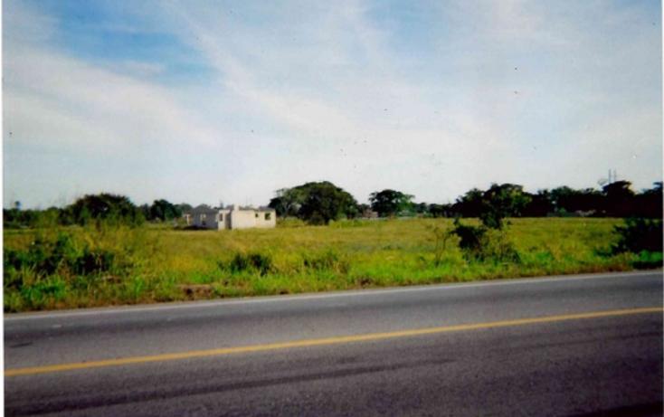 Foto de terreno comercial en venta en  , panuco centro, pánuco, veracruz de ignacio de la llave, 1557626 No. 01
