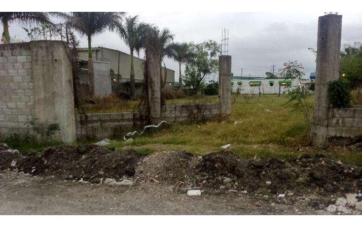 Foto de terreno habitacional en venta en  , panuco centro, pánuco, veracruz de ignacio de la llave, 1943452 No. 03