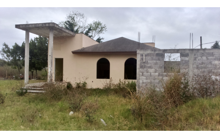 Foto de terreno habitacional en venta en  , panuco centro, pánuco, veracruz de ignacio de la llave, 1943612 No. 01