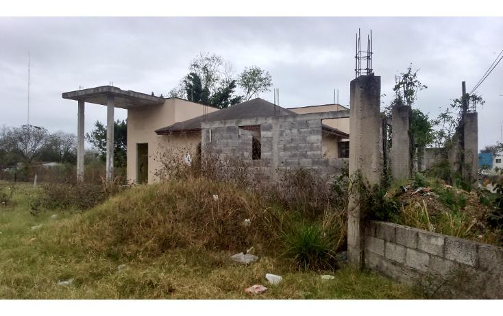Foto de terreno habitacional en venta en  , panuco centro, pánuco, veracruz de ignacio de la llave, 1943612 No. 02