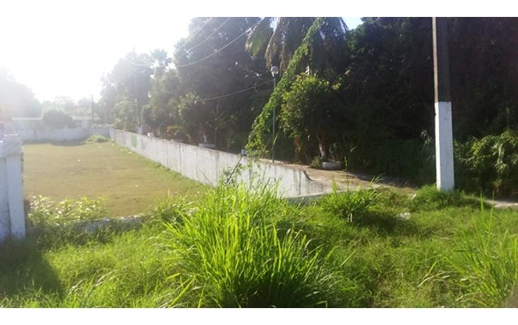 Foto de terreno habitacional en venta en  , panuco centro, pánuco, veracruz de ignacio de la llave, 1961988 No. 01